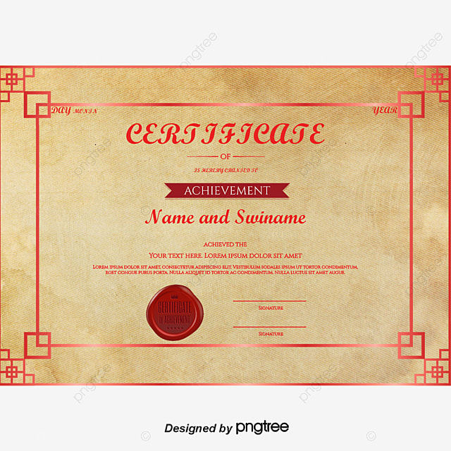 Certificate templates high grade honor honor certificate png and certificate templates high grade honor honor certificate free png and vector yadclub Image collections