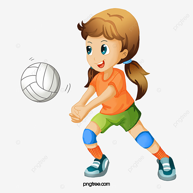 Watch How to Play Volleyball video