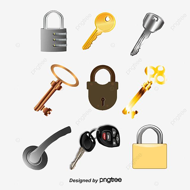 Ключ золотой