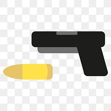Flying bullets png