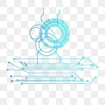 线条图案 蓝色科技 蓝色科技 科技背景线条图案 创意纹理 科技背景