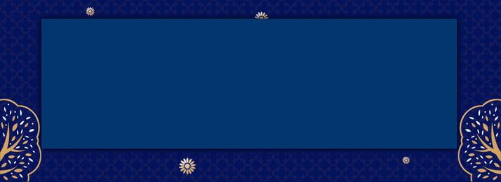 簡約 新式 大氣 簡約 簡約大氣新式中國風背景banner 高端背景圖