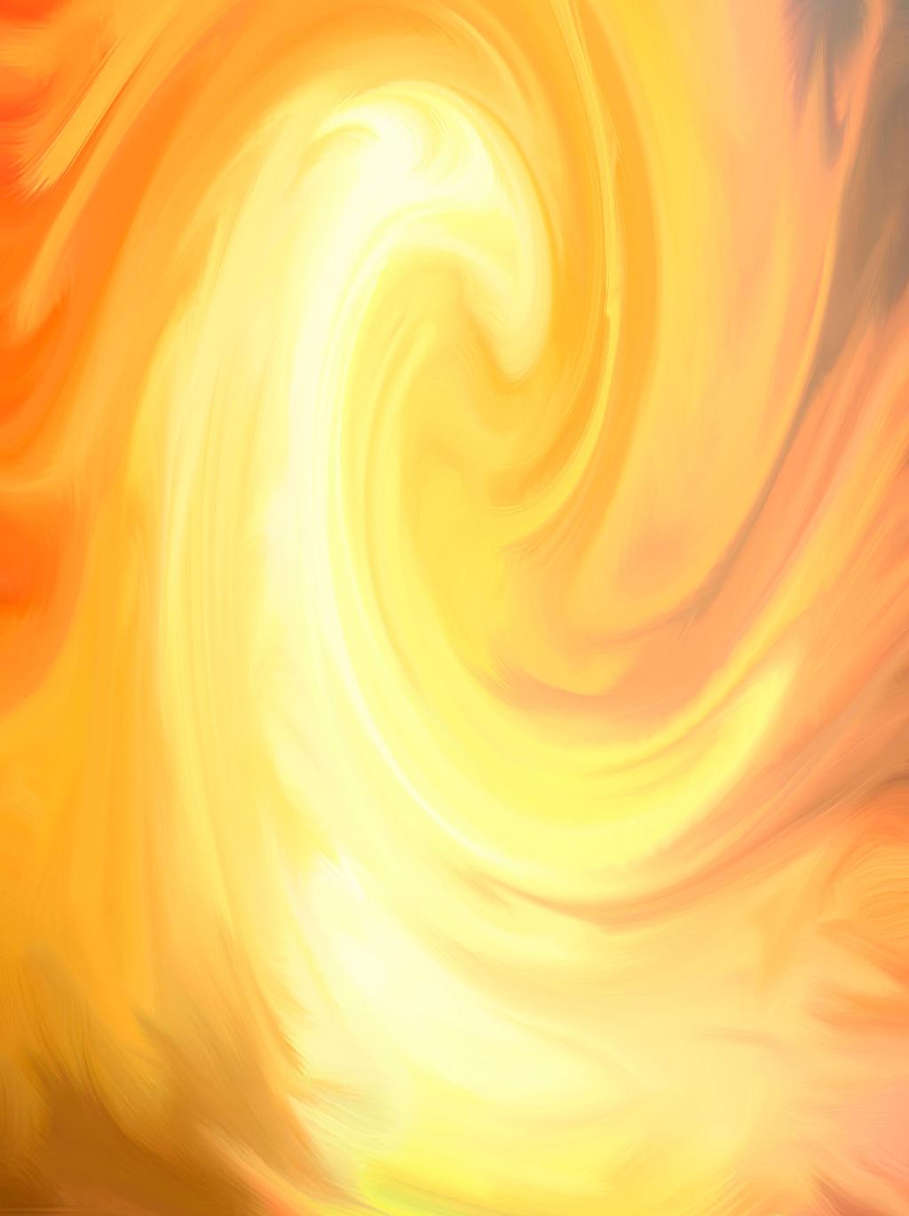 affiche mat u00e9rielle de fond soleil spirale mode jaune dor jaune dor la mode spirale image de fond