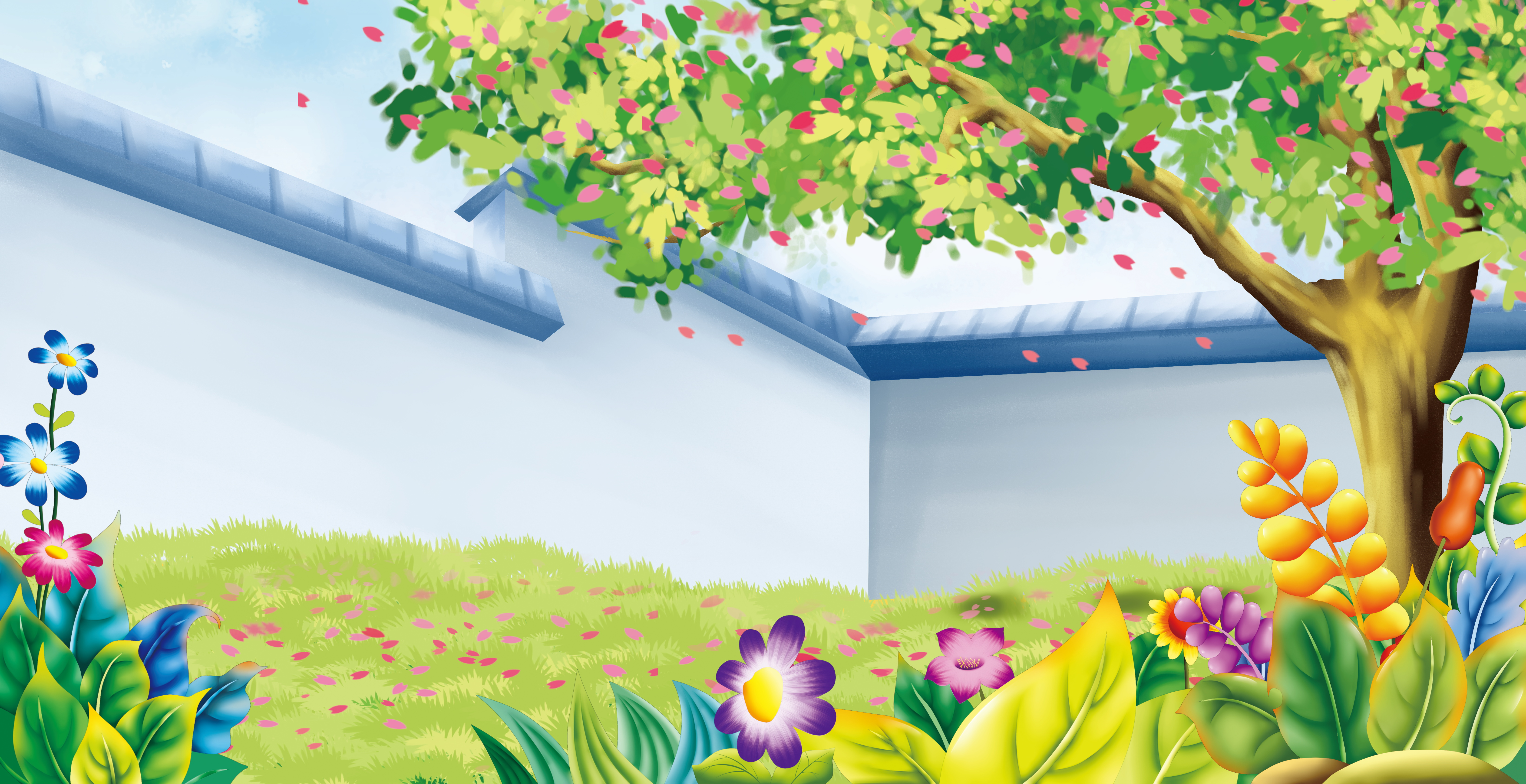 картинка фон в саду и огороде последнее время интернет-пользователи