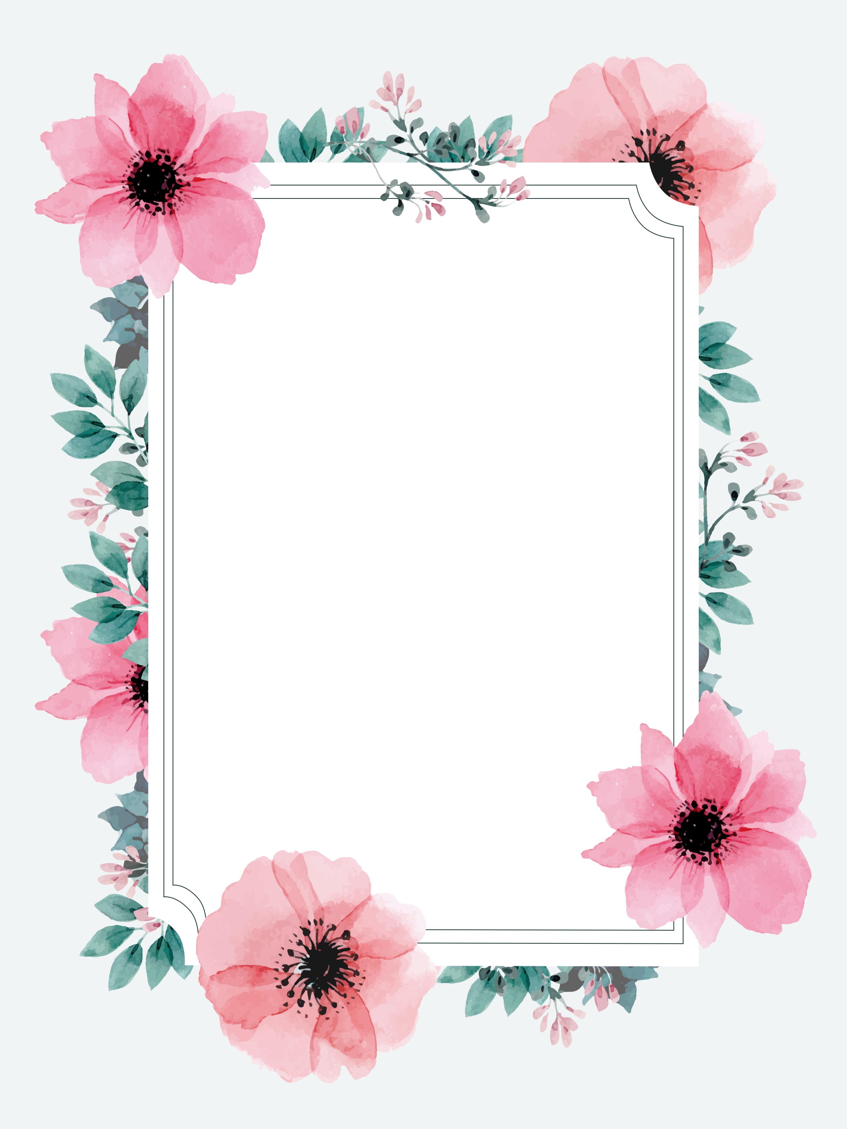 fleurs de printemps peintes nouveau fond peint fleur fond