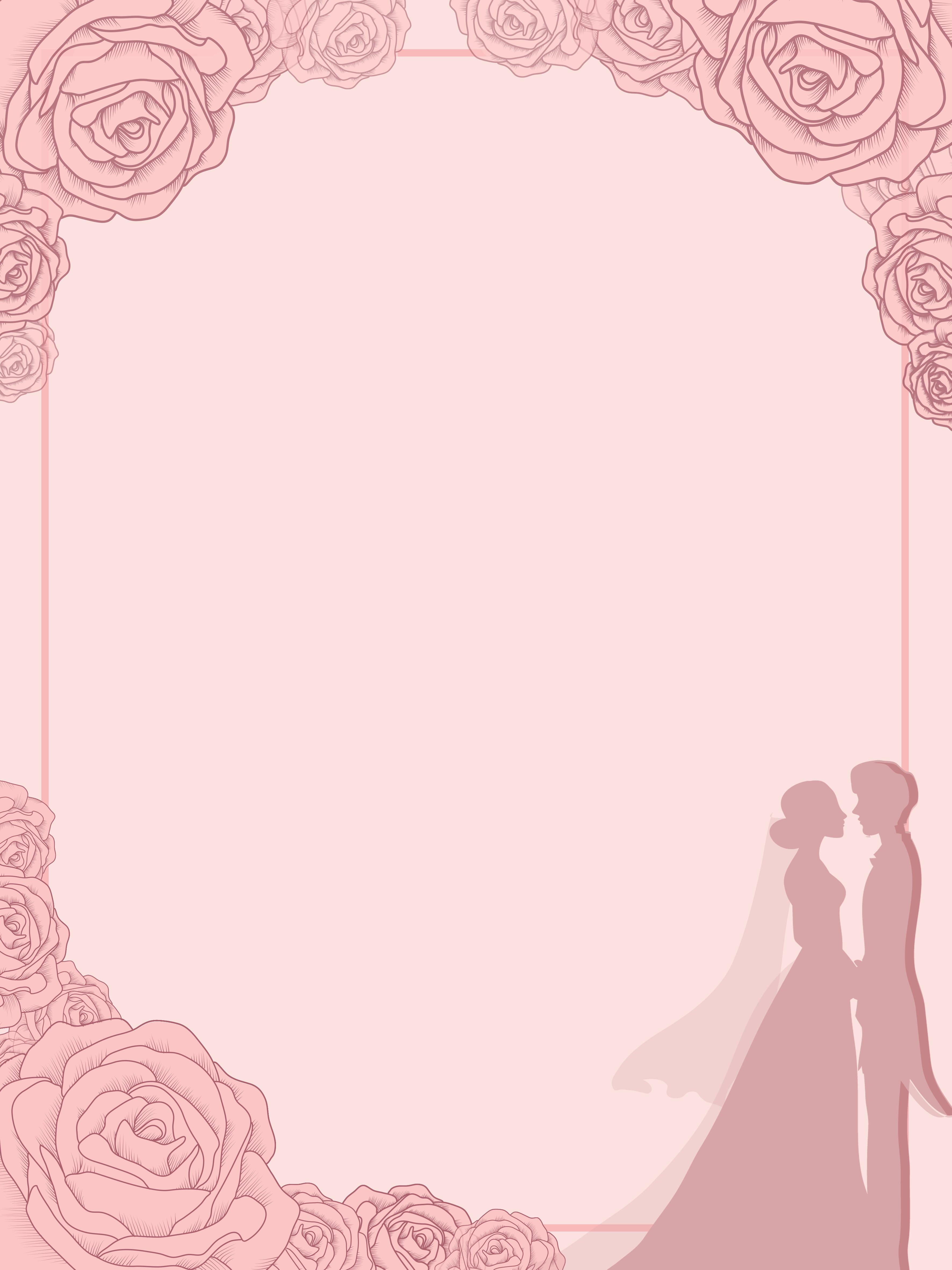 Макет для открытки на свадьбу, открытки пасхальное