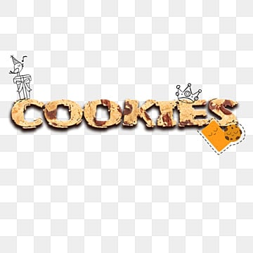 cute handpaint and cookies fonts Fonts