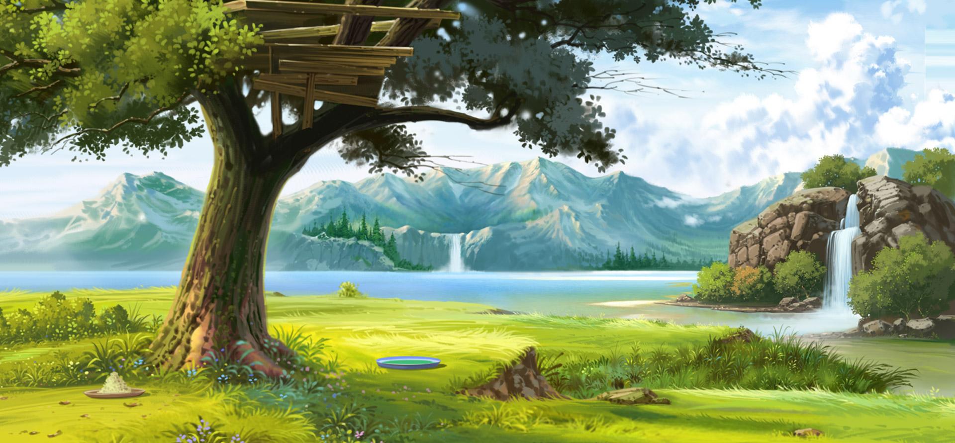 Calendar Templates Html : Animation background game scenes beautiful