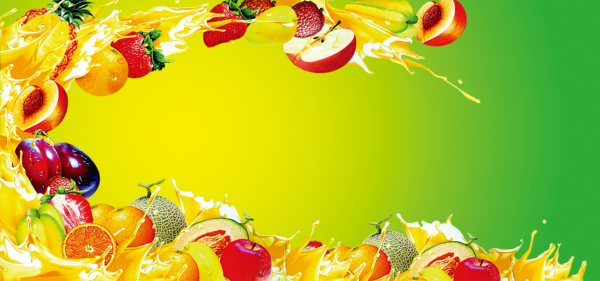 colorful fruits background  fruit  peach  strawberry