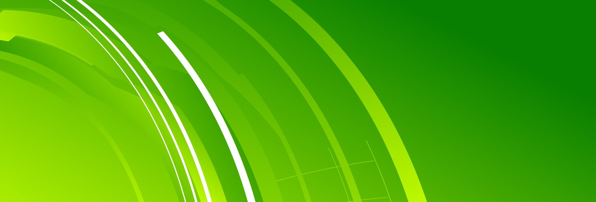 banner de fondo verde fresco fondo verde l u00ednea poster