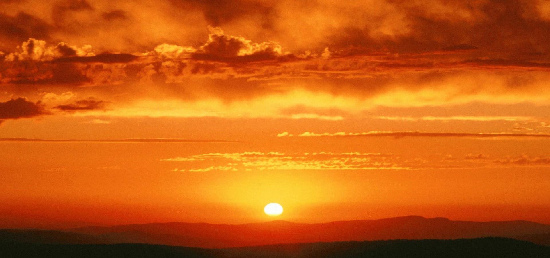 beautiful sunset background  sunset  sky  nature