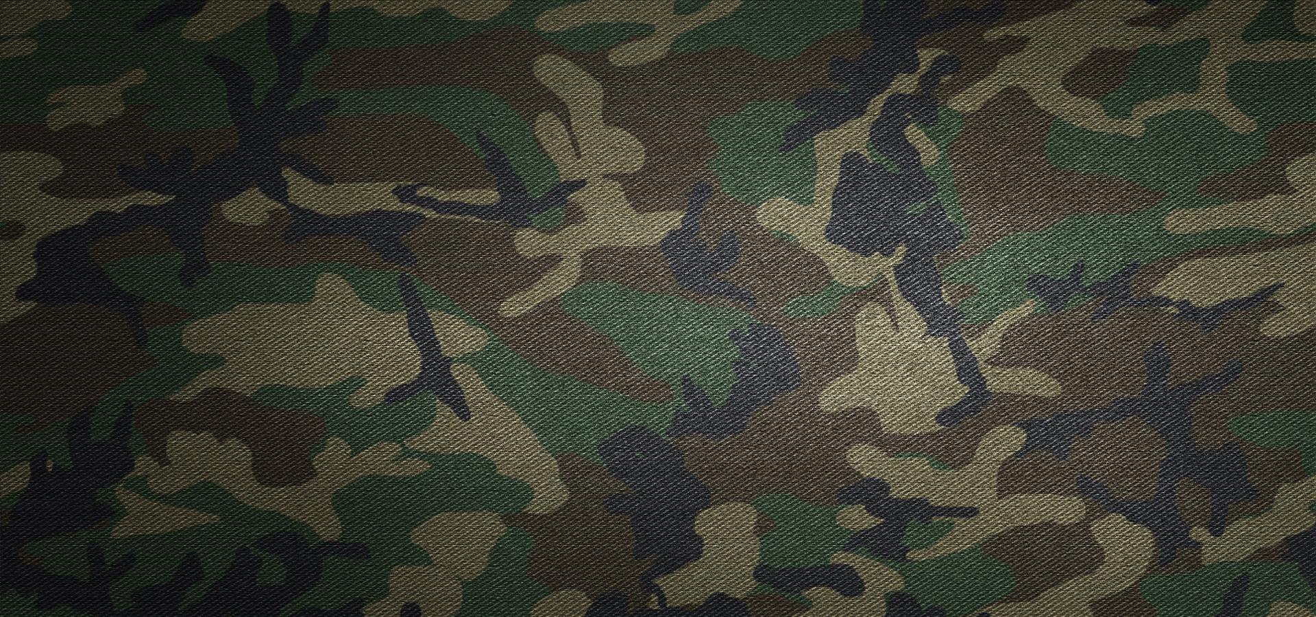 Camouflage Pattern Background Image Camouflage Pattern