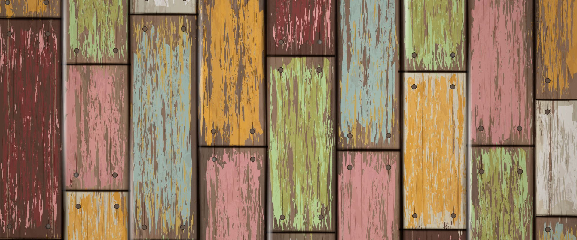 retro color striped wooden background  wood  vintage
