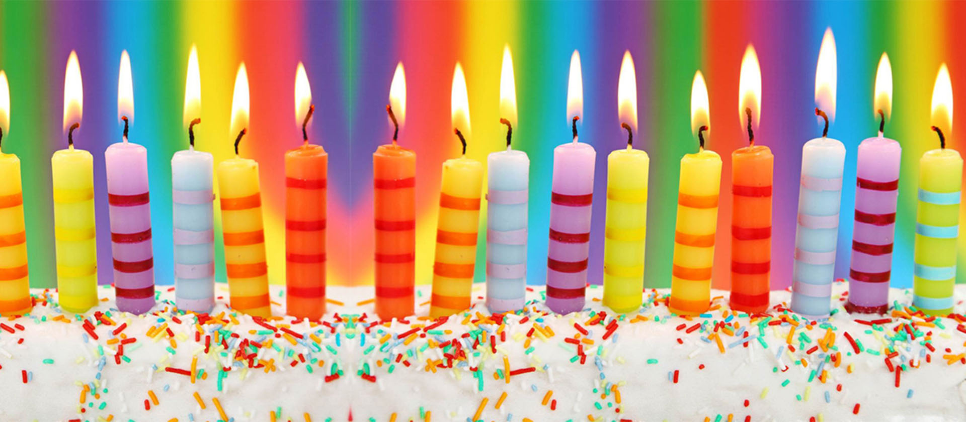 background banner birthday cake candle  birthday  cake