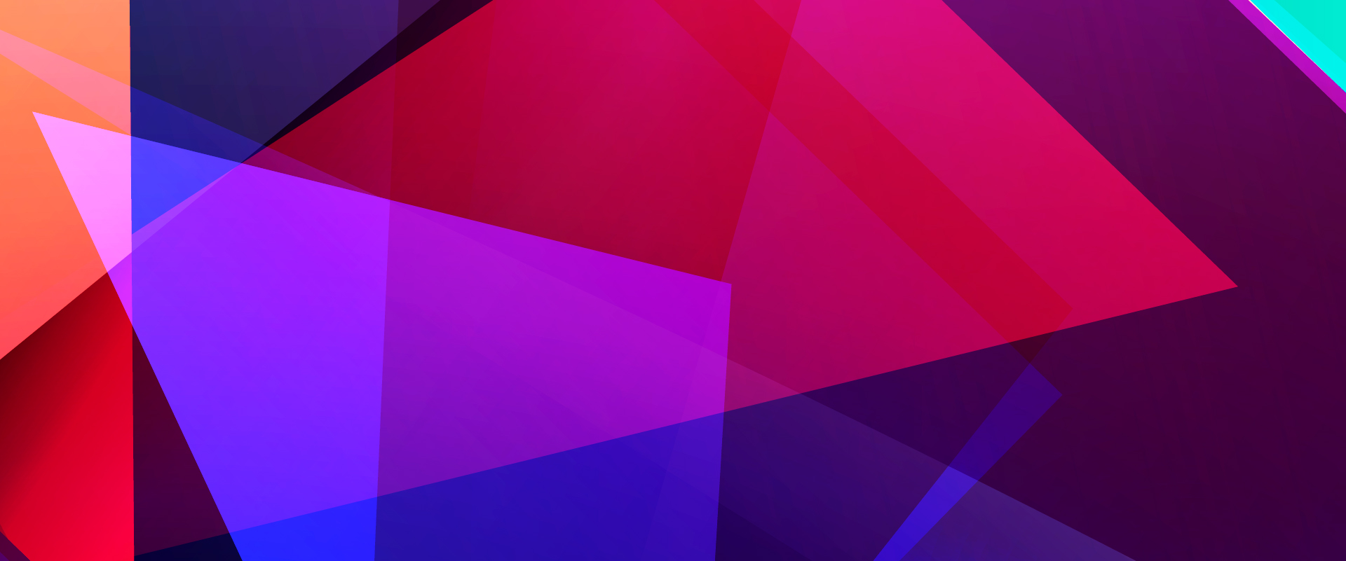 geometric abstract background colors  poster  banner  flat