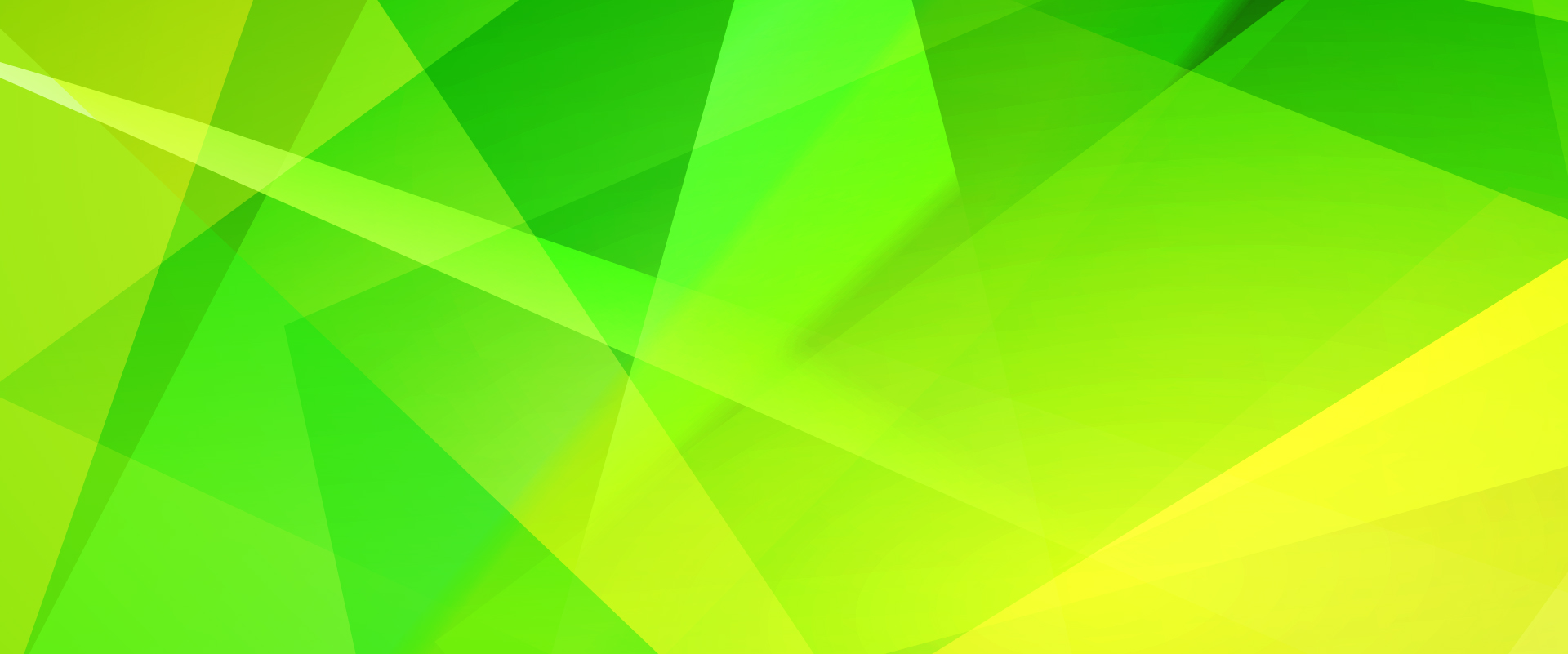 green geometric abstract background  geometry  poster