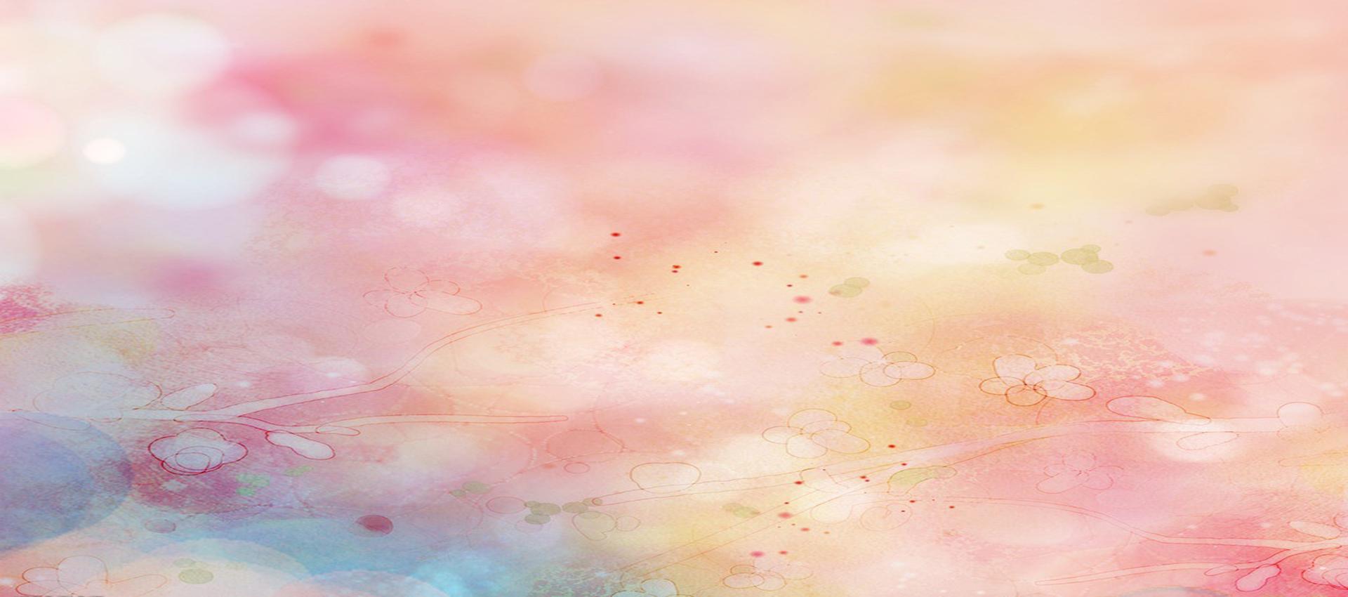 le r u00eave de fleur rose de fond  r u00eave  rose  de petites