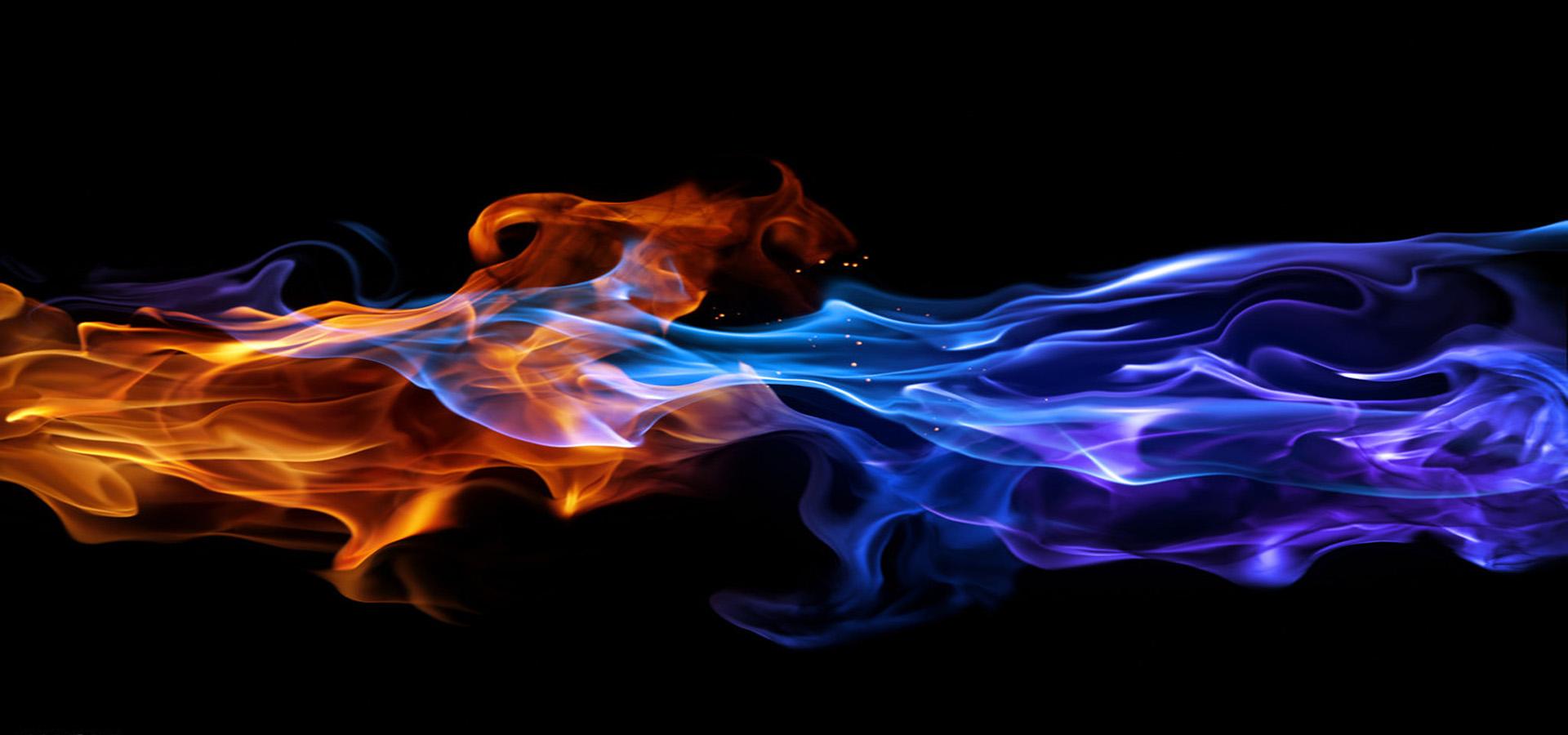 les flammes de fond flamme passion banni u00e8re d affiches