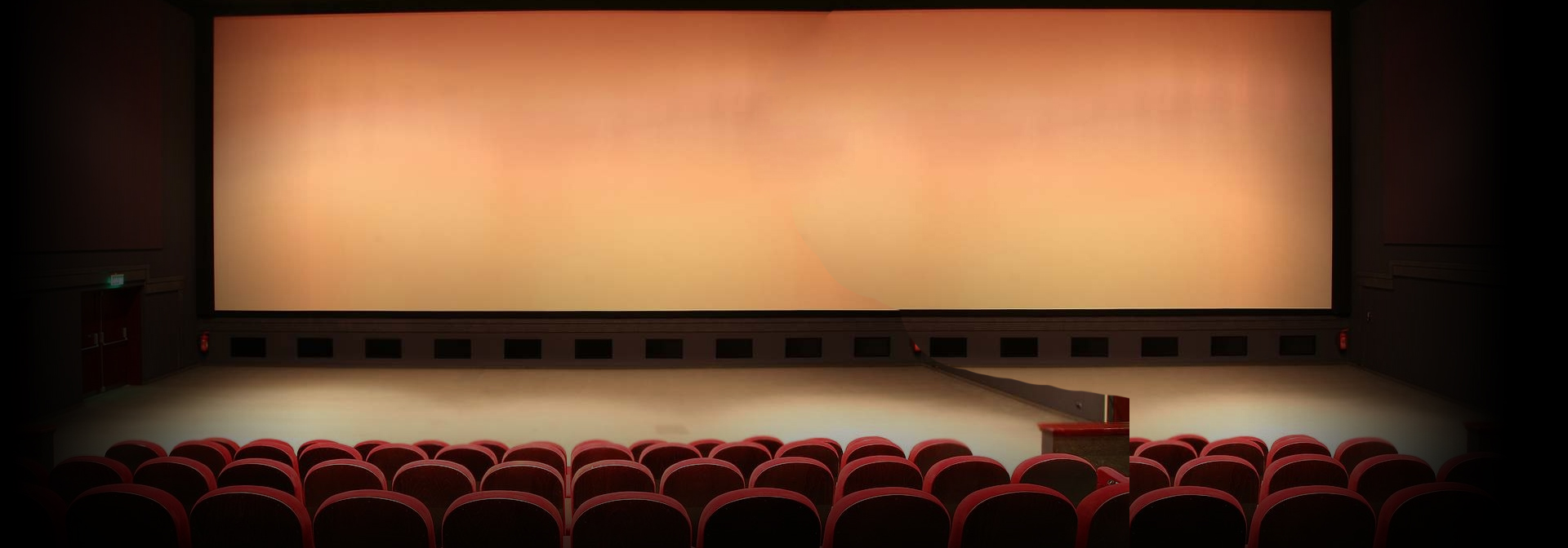 cinema background  screen  auditorium  film background