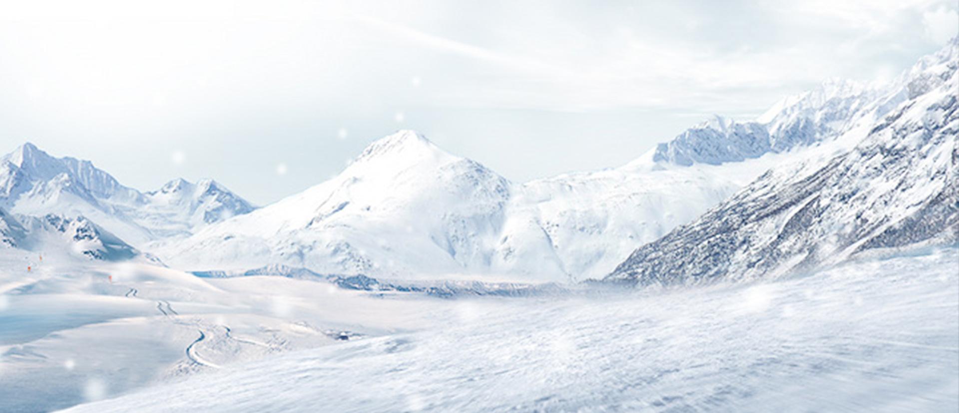 glacier la neige mountain de la glace contexte l u0026 39 hiver les