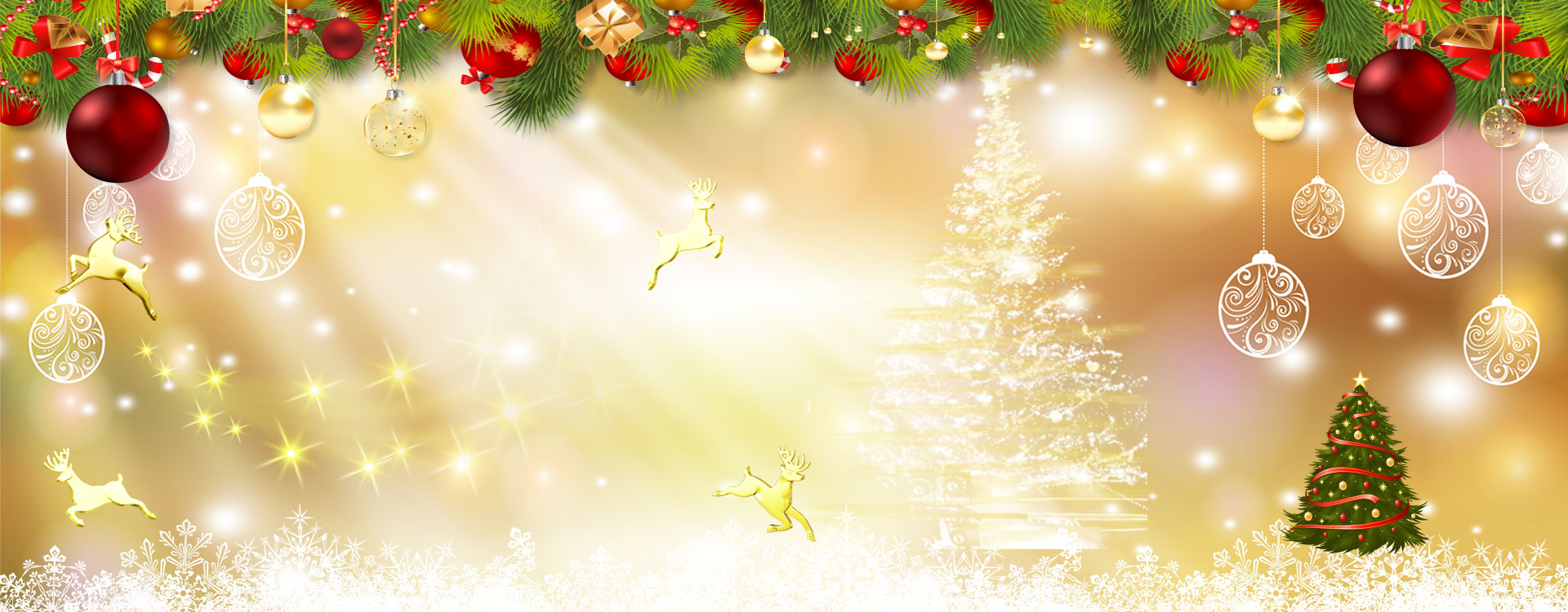 Christmas Background Merry Christmas Christmas
