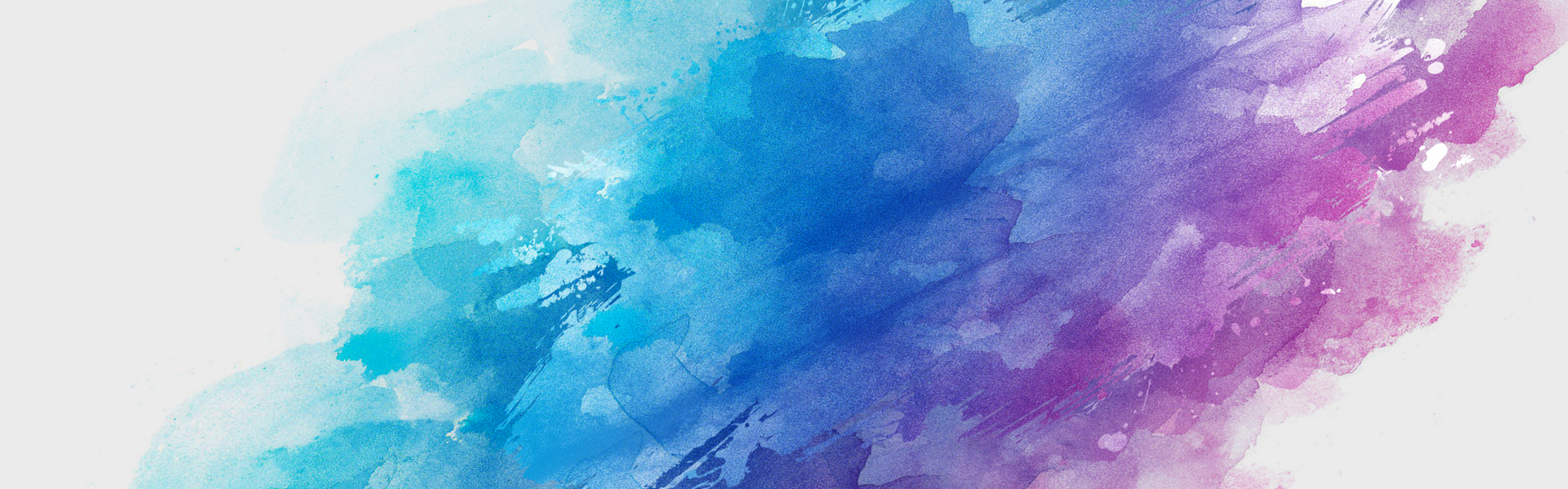 Editing Background Banner: Background Color, Web, Ink, Watercolor Background Image