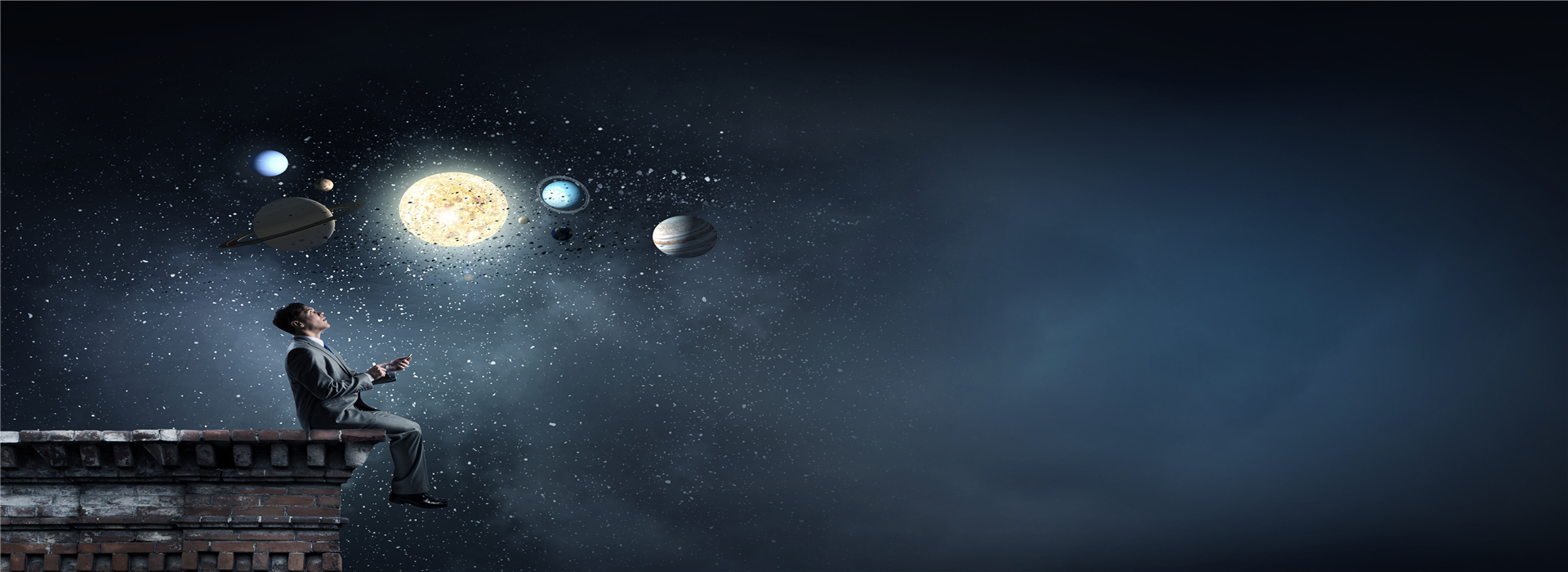 Space Star Technology Background, Star, Outer, Space ...