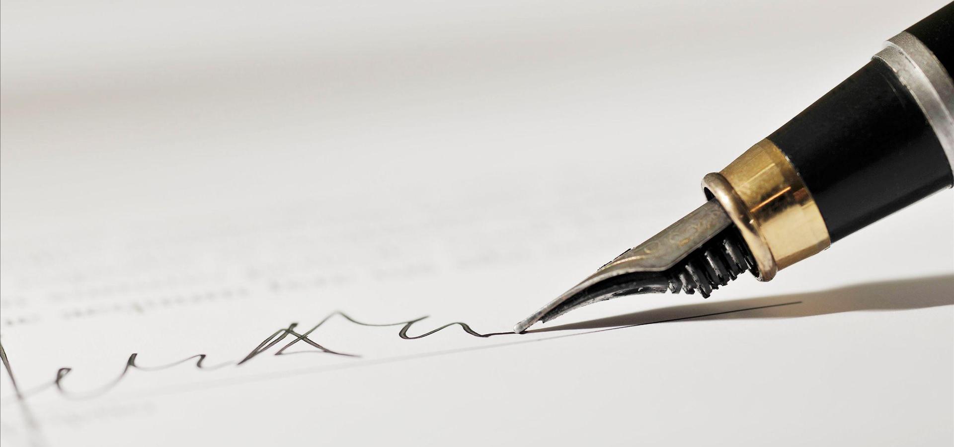 quill stylo  u00e9crit  u00e0 mettre en  u0153uvre oiseau contexte plume