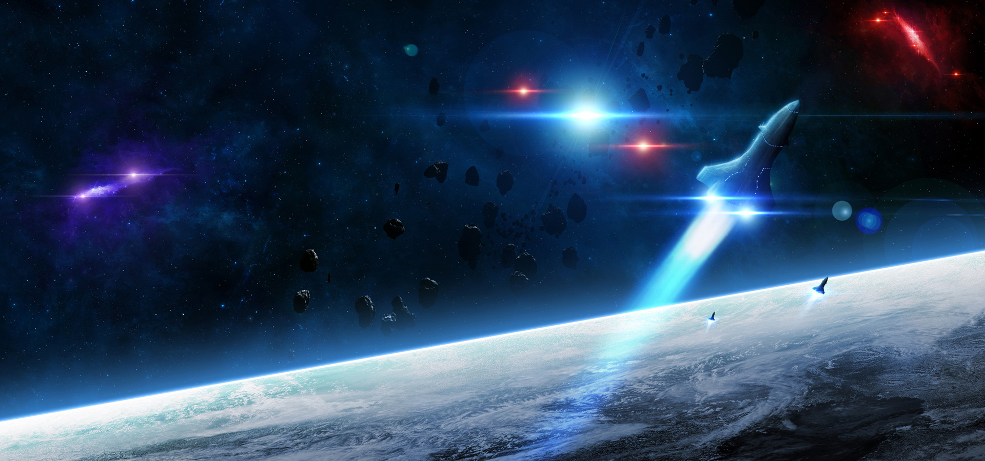 Star Wars, Star, Fleet, Universe Background Image for Free ...