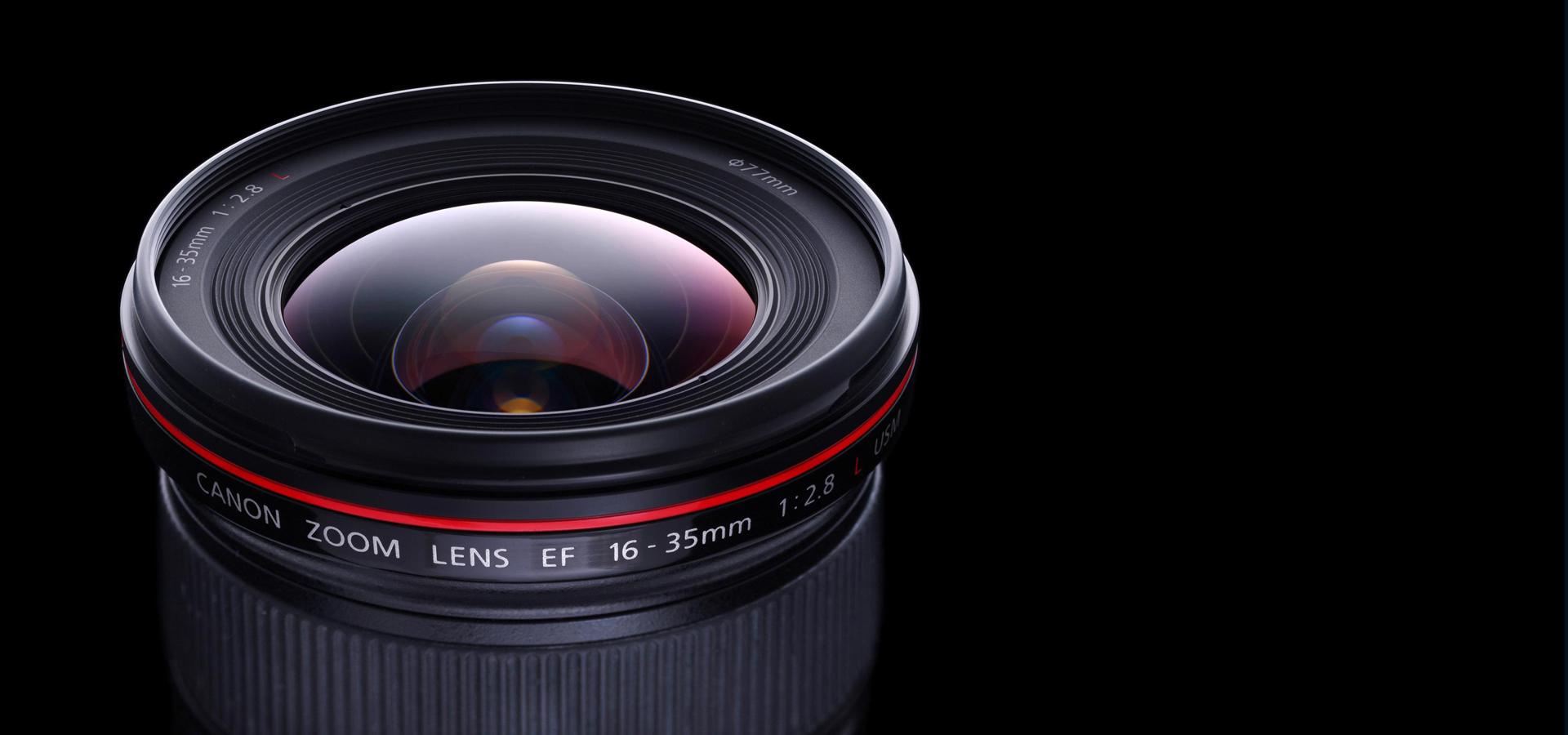 black background camera lens  camera  black  canon