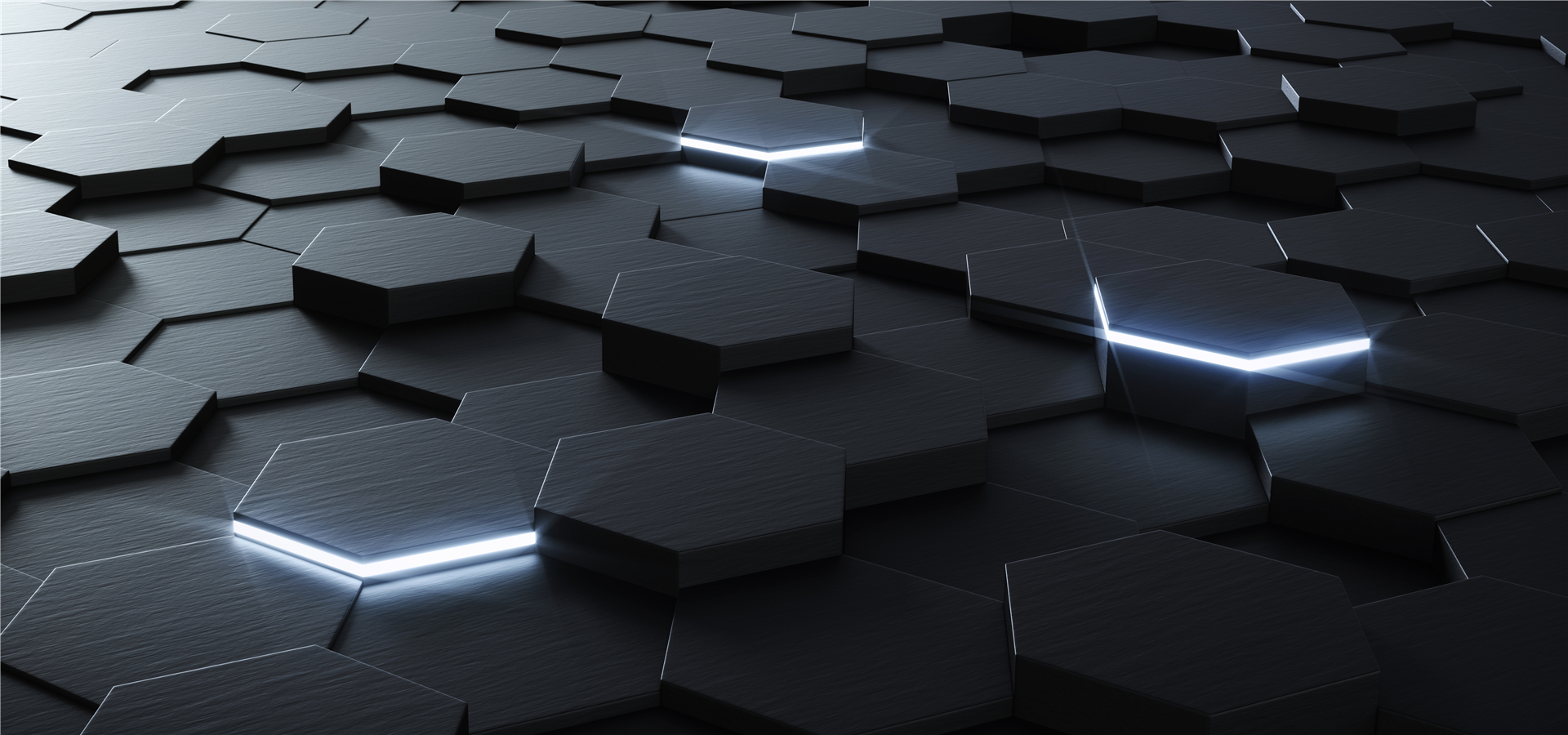 threedimensional geometry of black background  3d