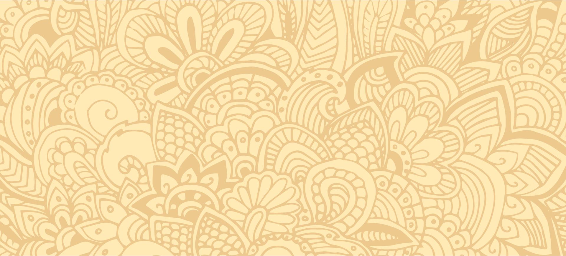 sans soudure sch u00e9ma floral tissu contexte r u00e9tro tile le