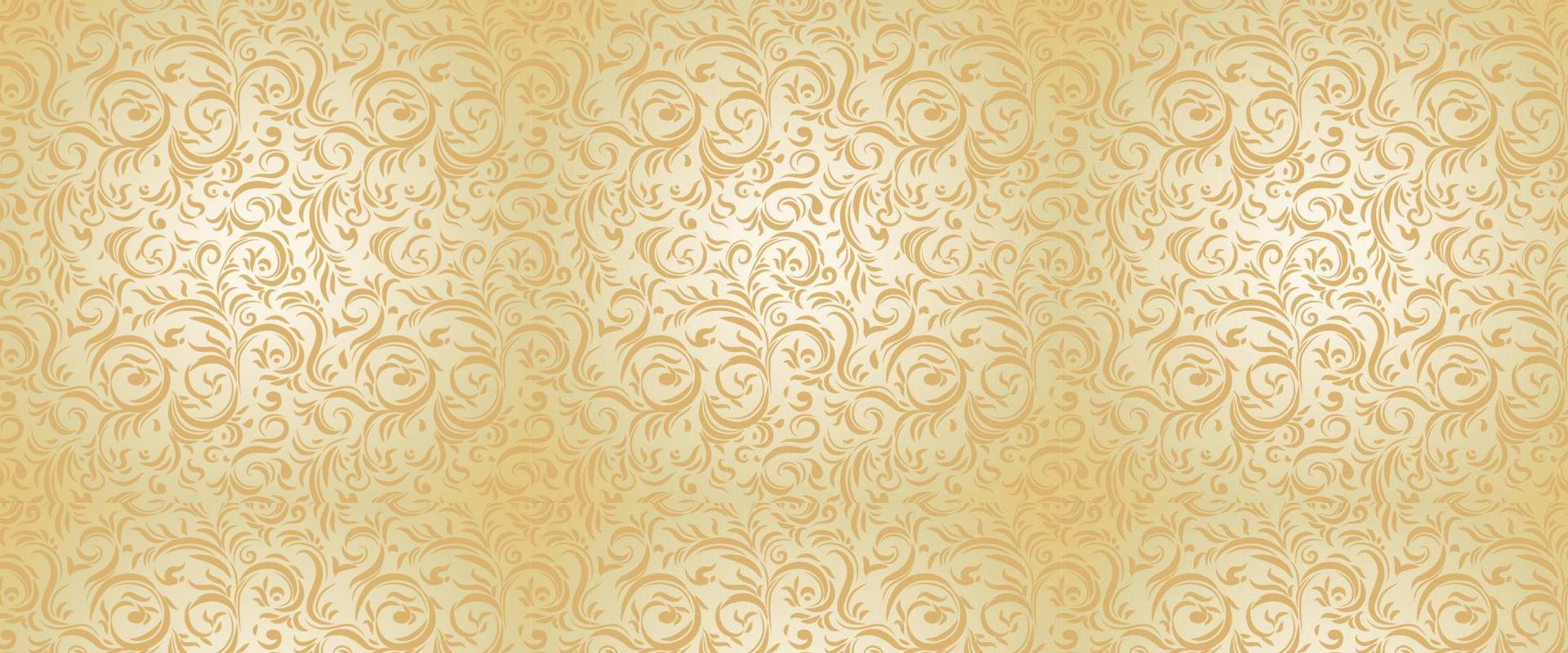 golden european pattern background material texture poster