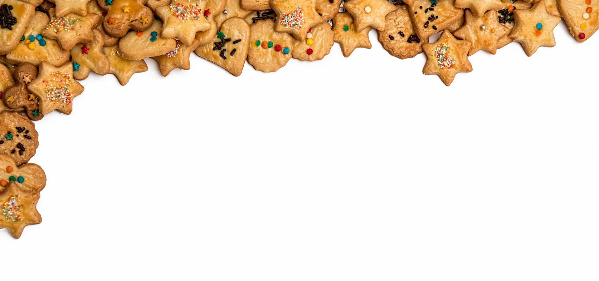 bordure de no u00ebl bordure de no u00ebl biscuit papier peint image
