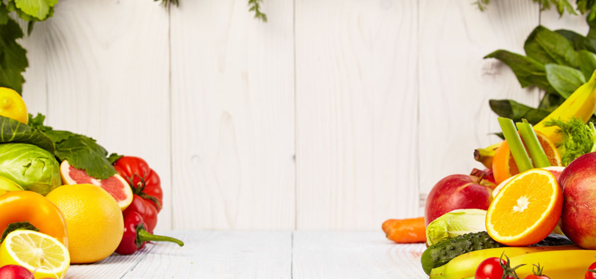 Fruits And Vegetables Background, Kitchen, Ingredients ...