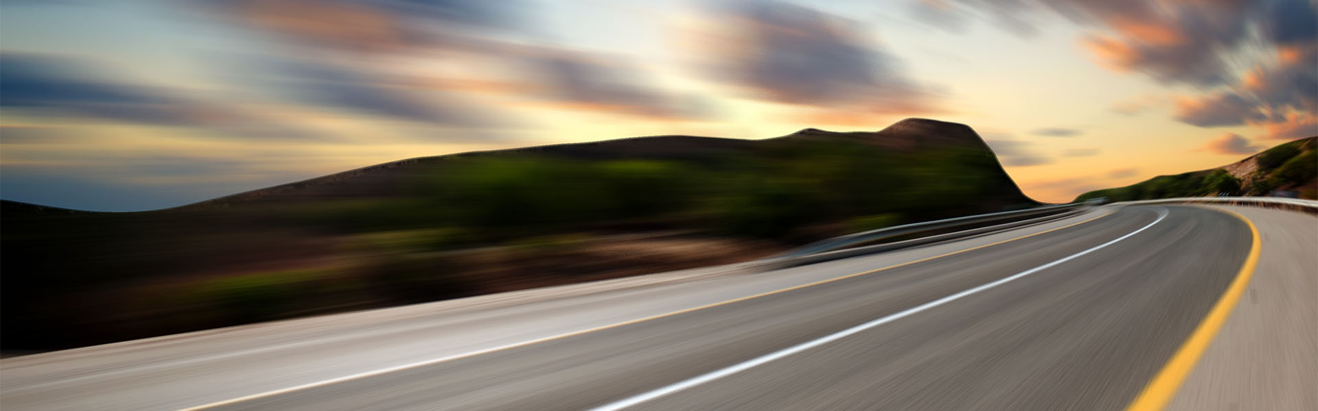 radial blur background road  poster  banner  photography