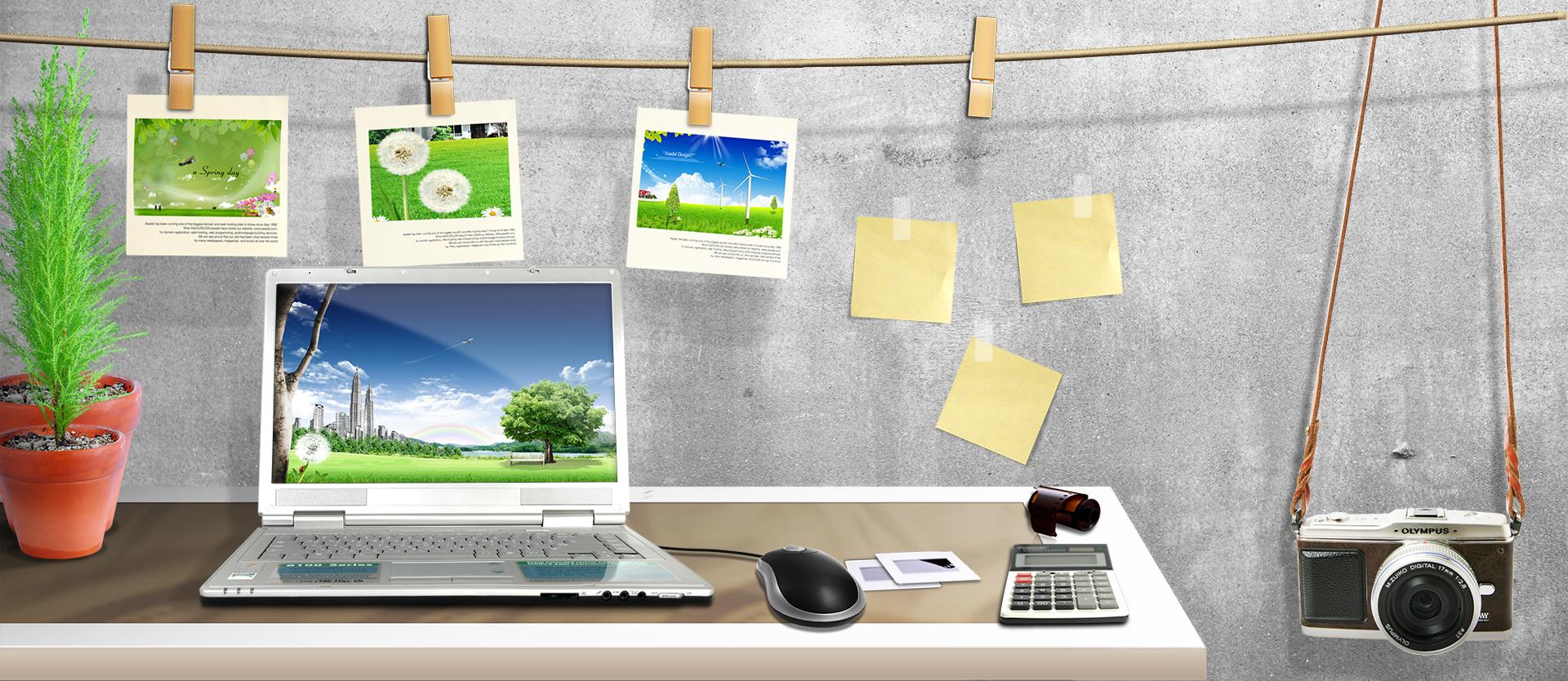 ordinateur ordinateur portable surveiller clavier contexte