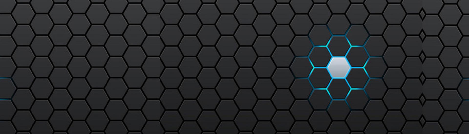 effet de lumi u00e8re de fond noir un rectangle bleu affiche