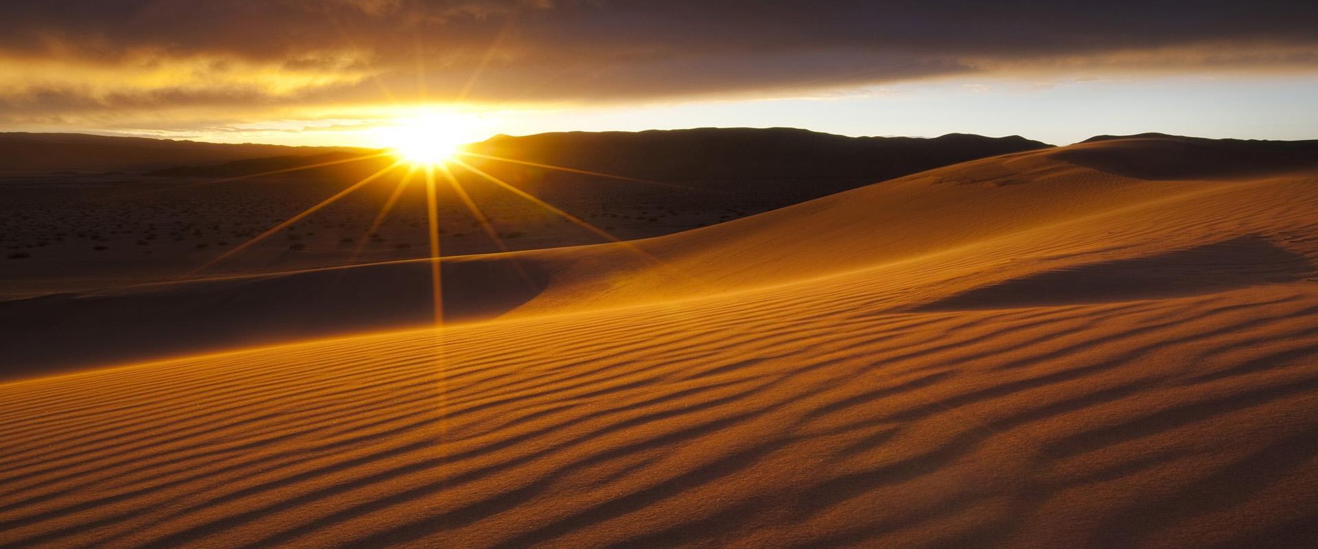 Hintergrund Wüste