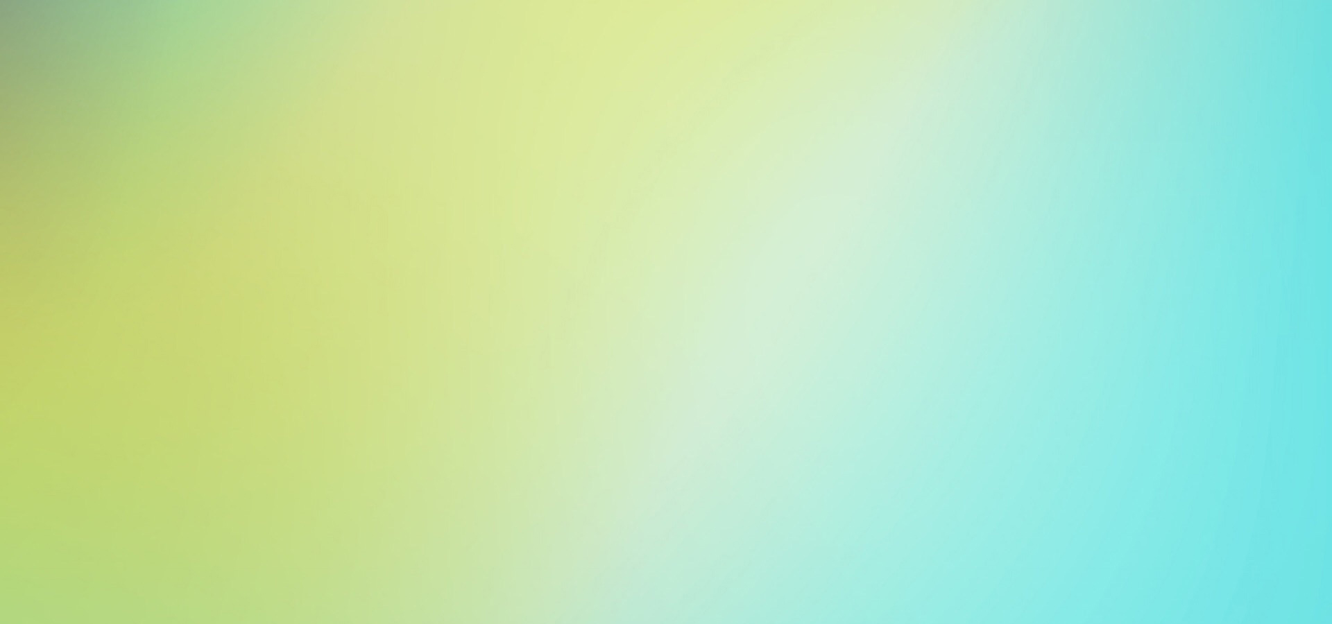 beautiful solid color gradient  green  blue  gradual