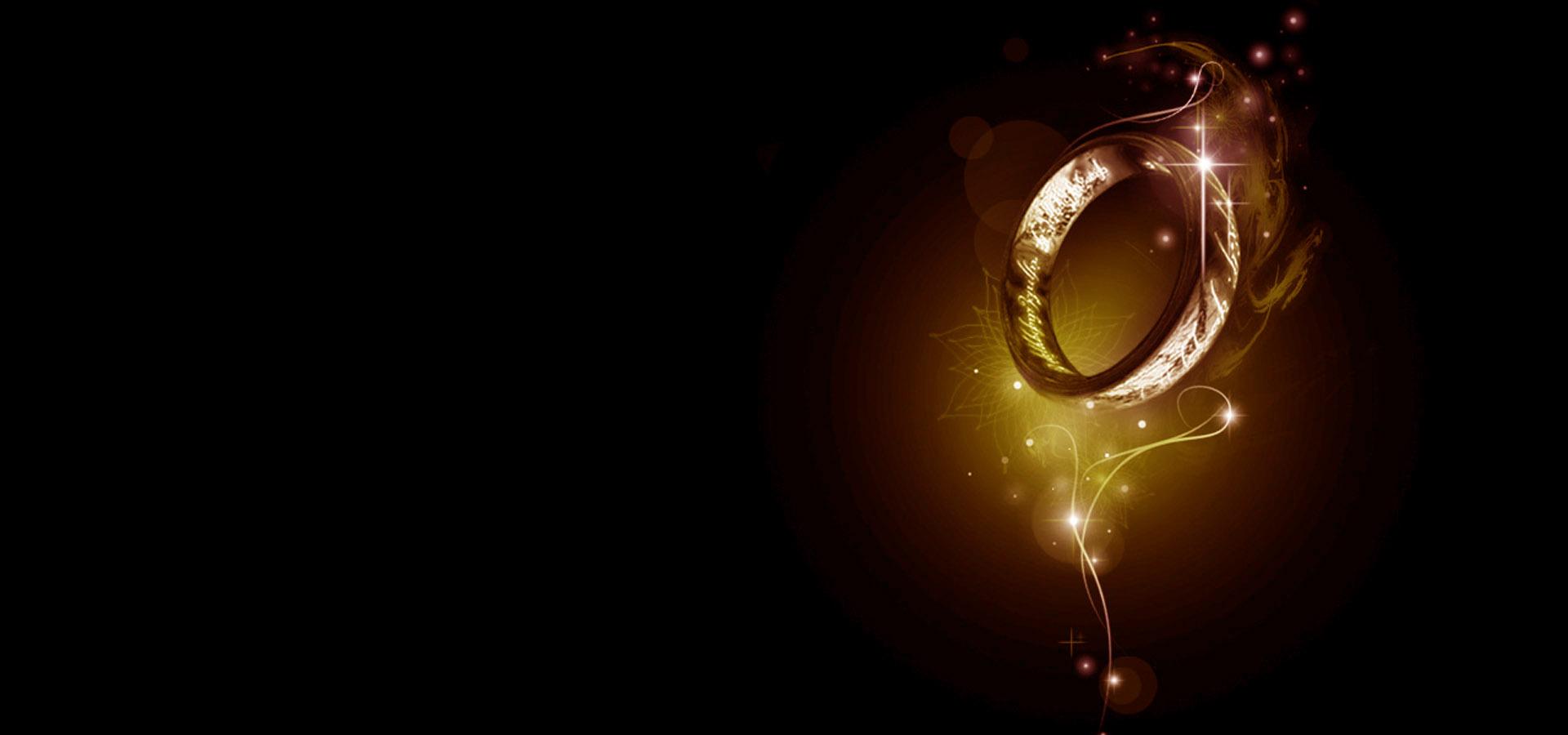 Il signore degli anelli di fantascienza nel contesto della