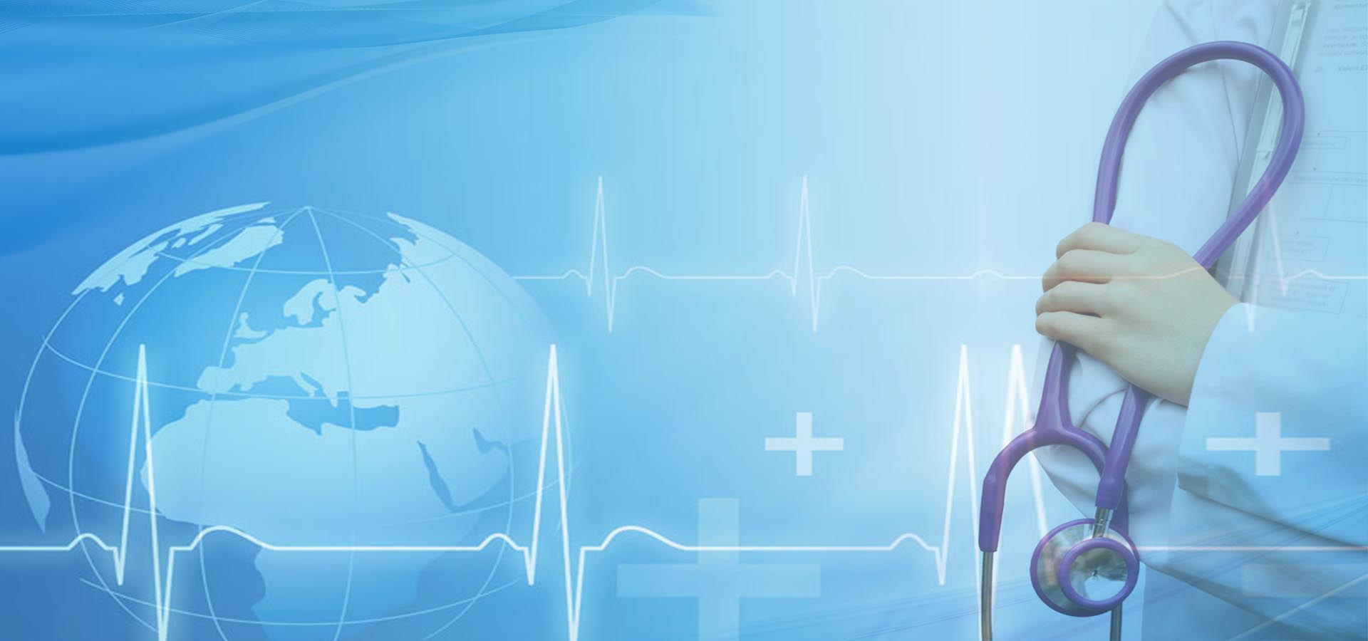 health background  poster  banner  science background