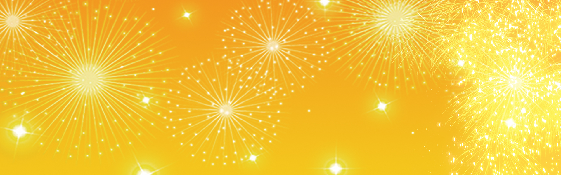 brilliant fireworks background  fireworks  yellow
