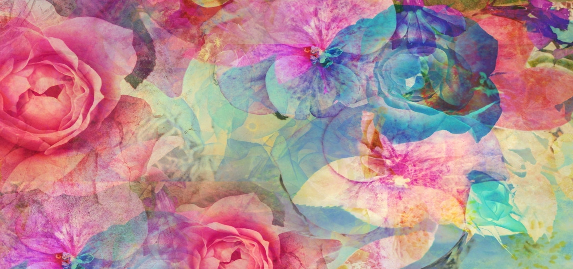 taobao abstract flower background poster banner background  poster  ink  banner background image