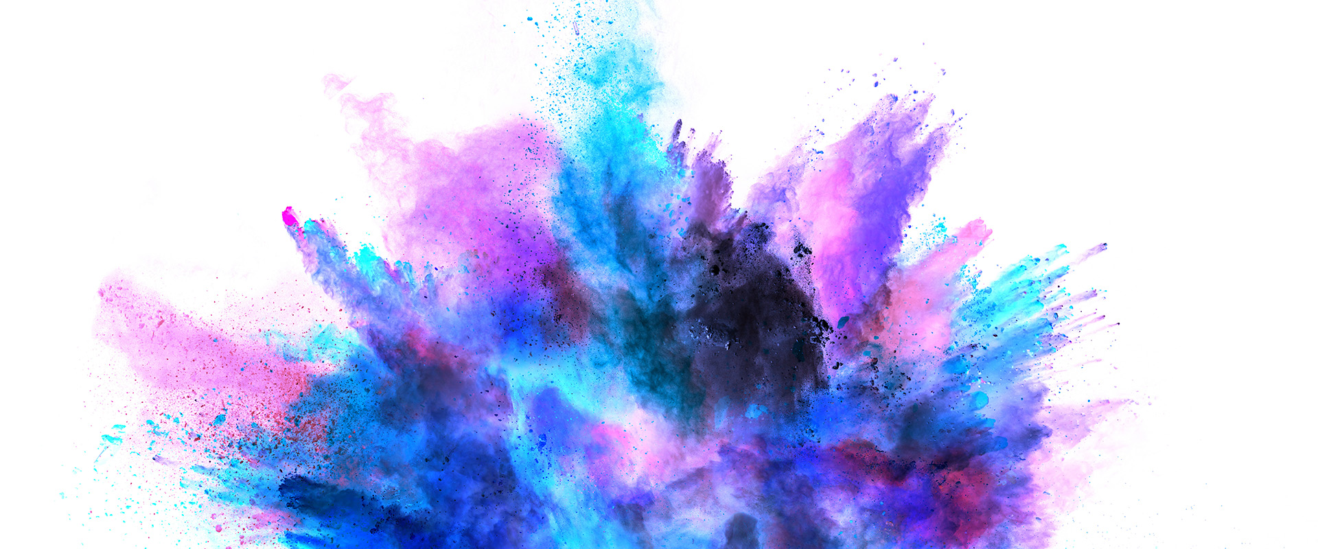 explosion background  explosion  blue  purple background