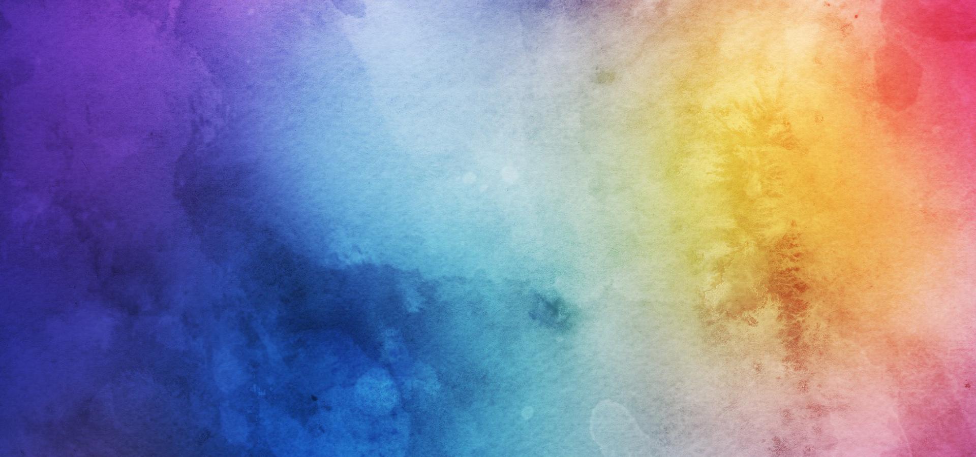 watercolor texture blue color gradual background image