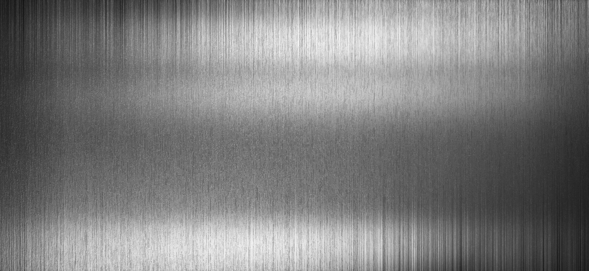brushed stainless steel metal background  brushed  stainless  steel background image for free