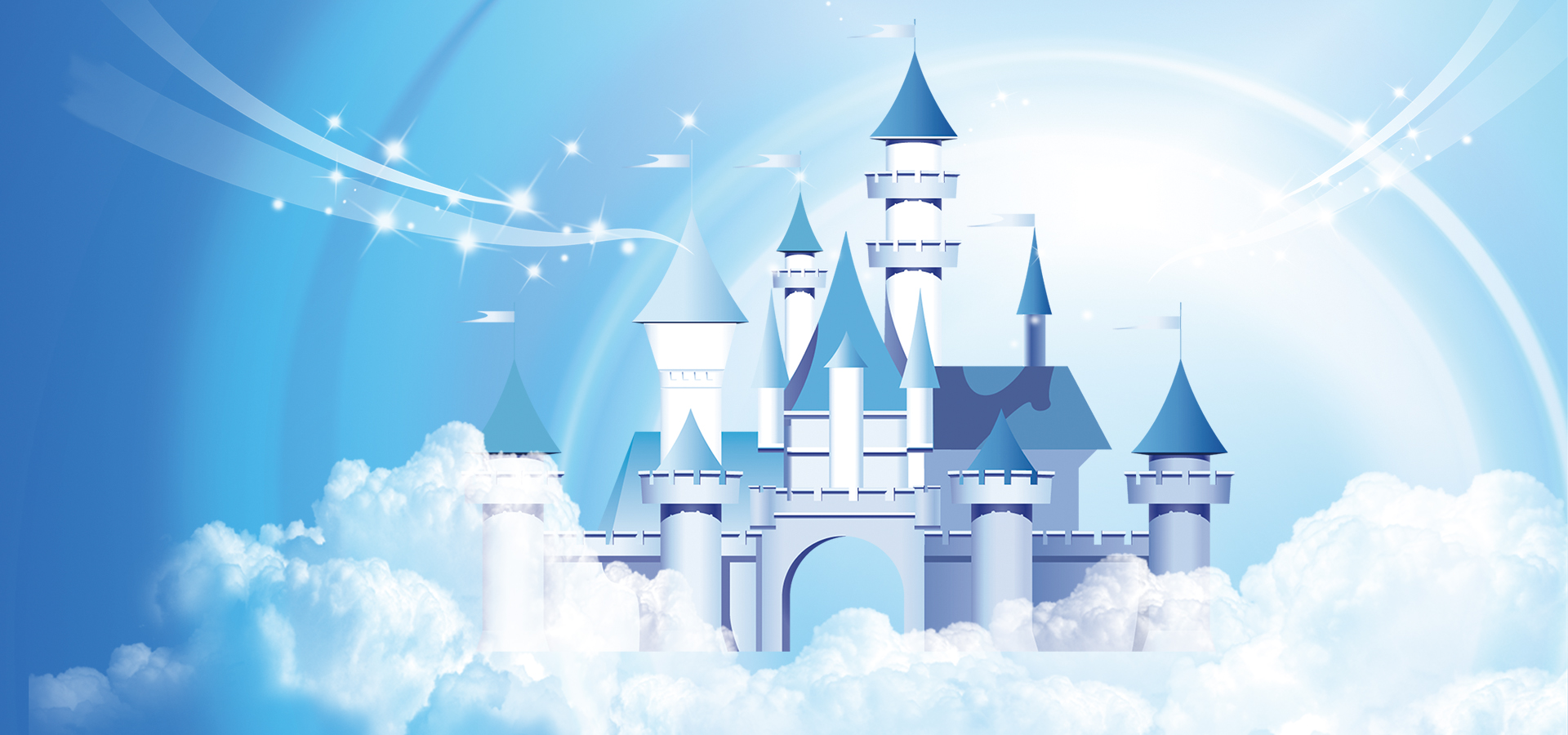 disney fantasy castle background  dream  disney  castle
