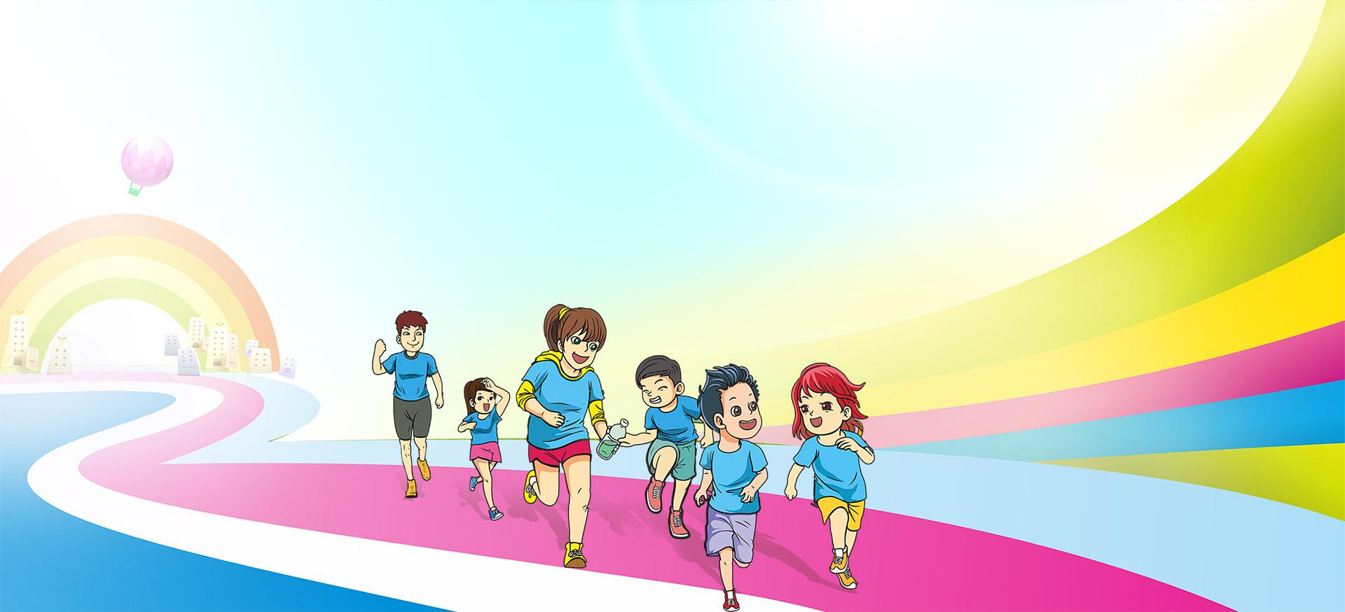 Картинки спортивного праздника для детей