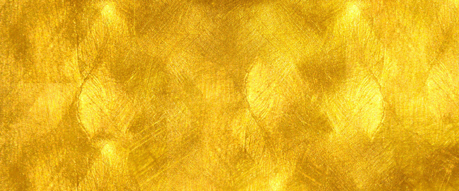decorative metal texture background  golden  metal